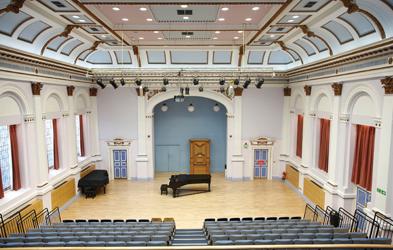 Tickets for Leeds University Schubert Series