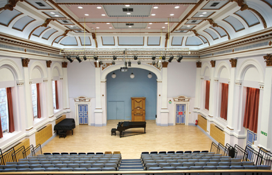 Tickets for Leeds University Schubert Series