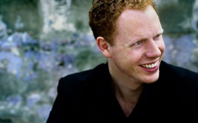 Leeds Lieder Director, Joseph Middleton, features in 'My Yorkshire'