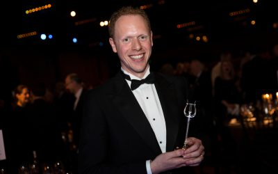 Joseph Middleton named Young Artist of the year at Royal Philharmonic Society Awards!