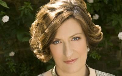 Sarah Connolly Live on BBC Radio 3 In Tune