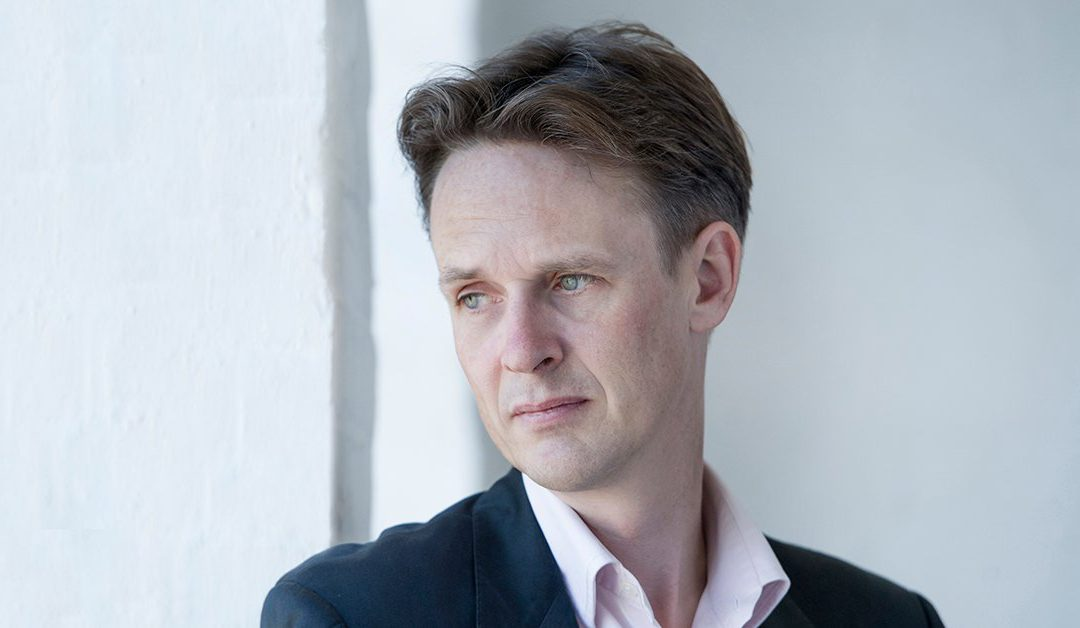 Winterreise: Pre-concert Talk with Dr Clive McClelland
