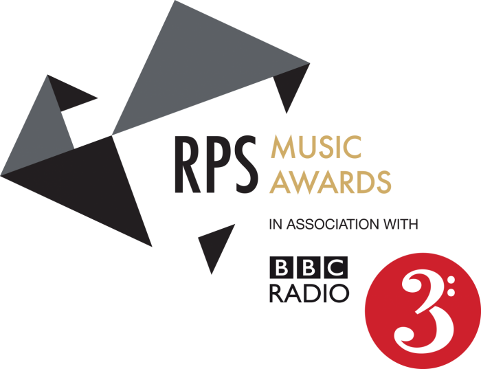 Shortlisted for the RPS Music Awards