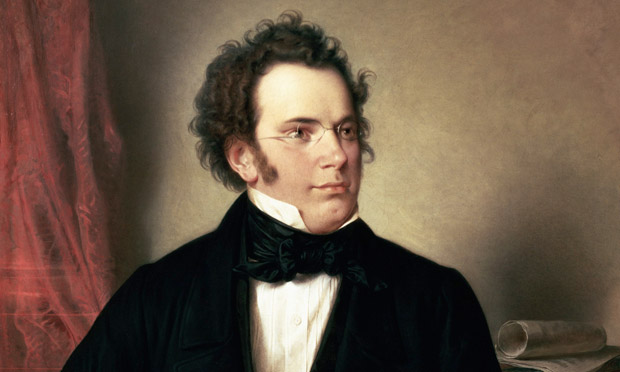 Schubert Song Series: 1st Programme announced